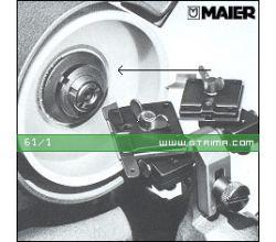 MAIER matice uchycení pro brusku 68/1 [L+R], 90 [L]